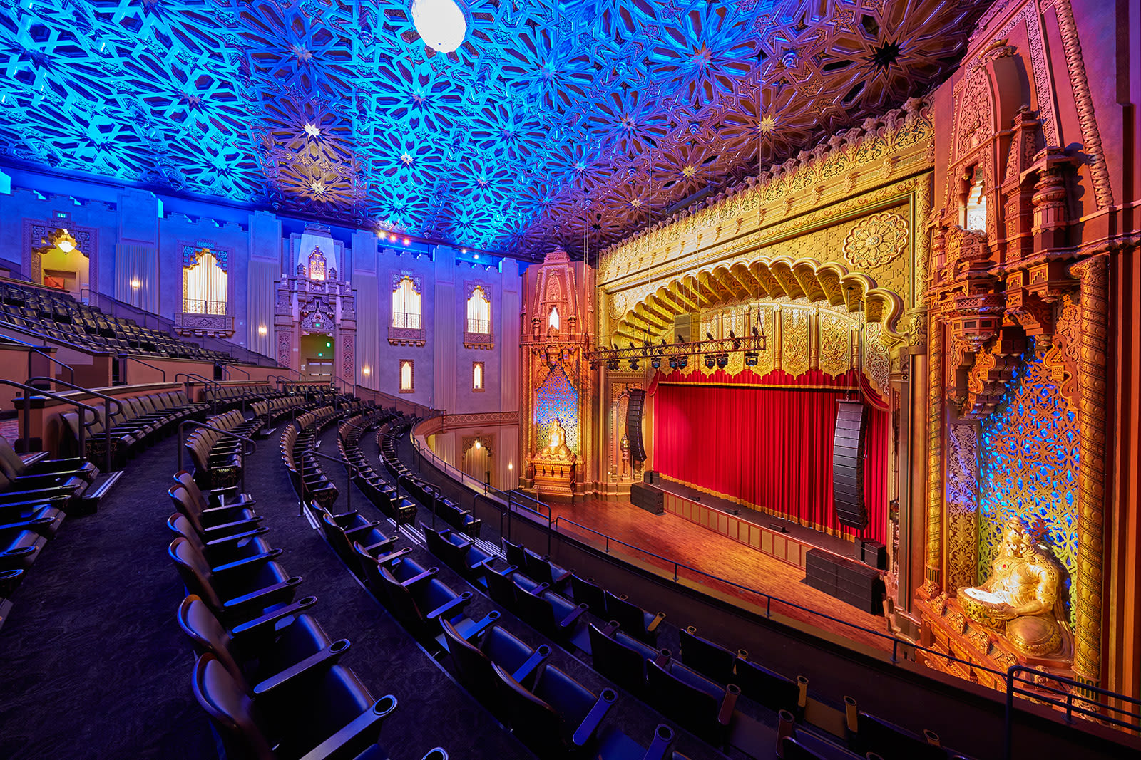 Fox Theater Upcoming Events In Oakland On Dothebay