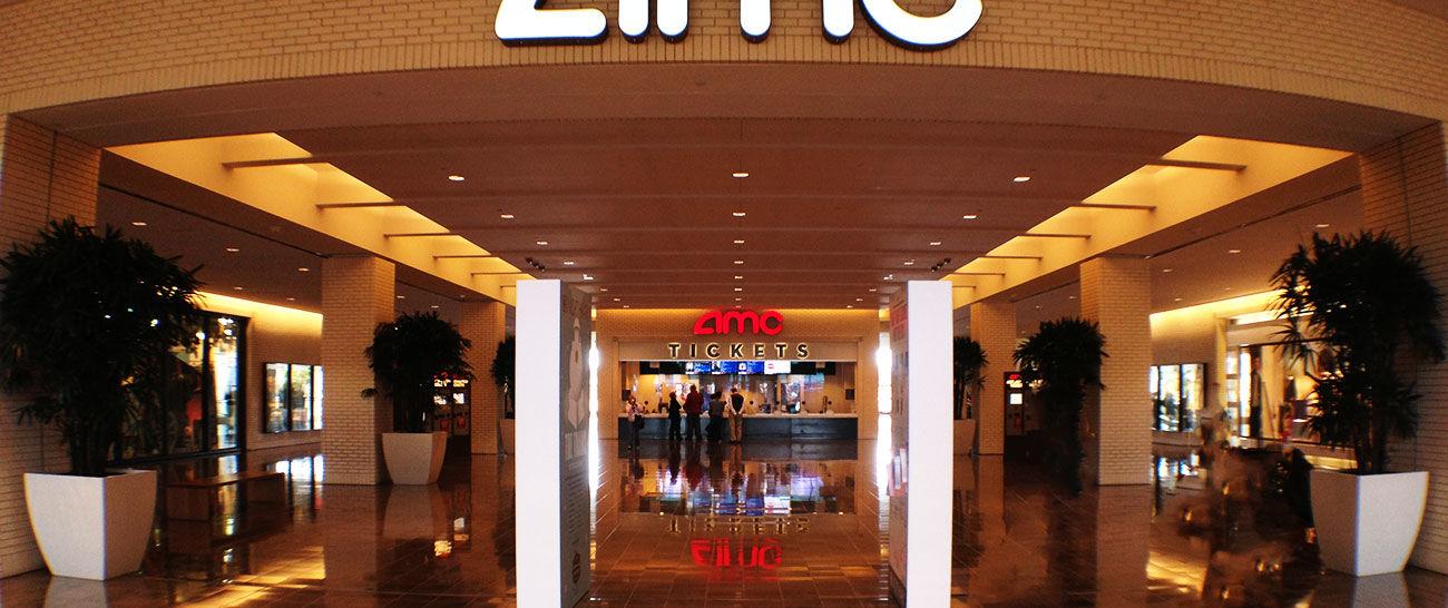 AMC NorthPark 15 (NorthPark Center), Upcoming Events in Dallas